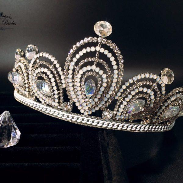 Luxury Tiara Karolina