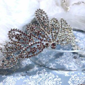 Bridal Tiara Sabina