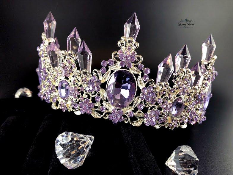 Crystal Crown Nude Photos 75